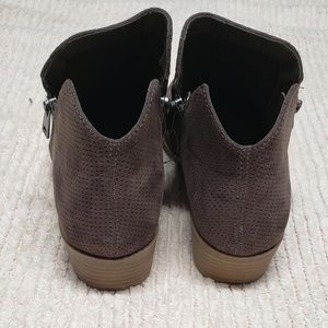 Universal Thread Shoes - Universal Thread Boots